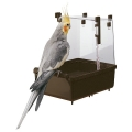 Ferplast L101 Cockatiel Bath
