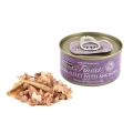 Fish4cats Can Tuna Fillet With Anchovy 70g