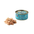 Fish4cats Can Tuna Fillet With Crab 70g