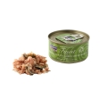 Fish4cats Can Tuna Fillet With Green Lipped Mussel 70g