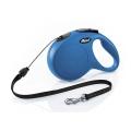 Flexi Classic Medium Blue Cord 8m