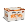 Forthglade Complete Adult Multi 12 Pack 395g Turkey Chicken Lamb