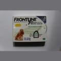 Frontline Plus Spot On Medium Dog 10 - 20Kg 3 Pipette