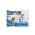 Frontline Dog 10 - 20kg 3 pipette