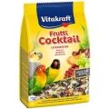 Vitakraft Fruit Cocktail For Budgies 200g