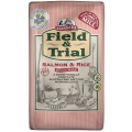 Skinners Field & Trial Salmon and Rice 2.5kg