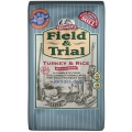 Skinners Field & Trial Turkey and Rice 2.5kg