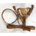 German Shepherd Harness/Lead Set