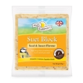 Harrisons Suet Block With Seed & Insect 300g