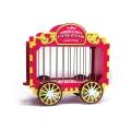 Haypigs Wheek Wagon Hay Hopper