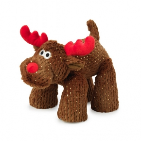 Christmas Big Paws Reindeer Pet Toy House Of Paws