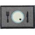 Howler Food Mat 40X60cm Dinner 1