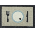 Howler Food Mat 40X60cm Dinner 4