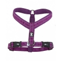 Hurtta Casual Padded Y- Harness Heather 60cm