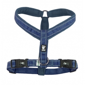 Hurtta Casual Padded Y- Harness River 60cm