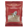 Dried Mealworm 1kg packed by Pets Pantry
