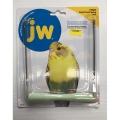 Sand Perch Swing Budgie size JW