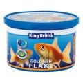 KB goldfish flake food 55g