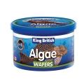 King British Algae Wafers 35g