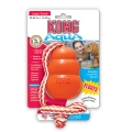 Floating Cool KONG With Rope Large KONG Company
