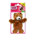 Dr Noys Extra Small Teddy Bear Dog Toy KONG Company
