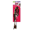 Dr Noys Cat Toy Swizzle Teaser KONG Company