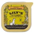 Lilys Kitchen Dog Organic Chicken and Spelt 150g
