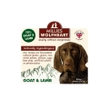 Millies Wolfheart Goat And Lamb Wet Food 395g