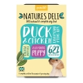 Natures Deli Puppy 400g tray