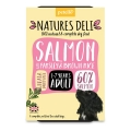 Natures Deli Salmon 400g tray