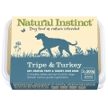 Natural Instinct Natural Tripe & Turkey Dog 2 X 500g Frozen