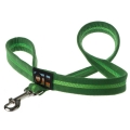 Oscar & Hooch Lead Large Apple Green