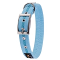 Oscar & Hooch Collar Extra Extra Small Ocean Breeze