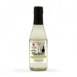 Pawsecco White Wine For Cats And Dogs 250ml