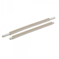 Ferplast Comfort Perches Telescopic 2 Pack 22.6 - 36cm 1.2cm