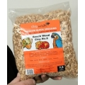 No8 Floor Dressing Beech Wood Chip 7.5ltre