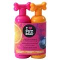 Pet Head Duo Pack Dirty Talk / Furtastic