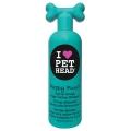 Pet Head Puppy Fun Dog Shampoo Fears For Tears 475ml