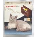 Pet Mate Cat Mate Cat Door Selective Brown