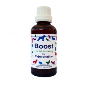 Phytopet Boost For Rejuvenation 30ml