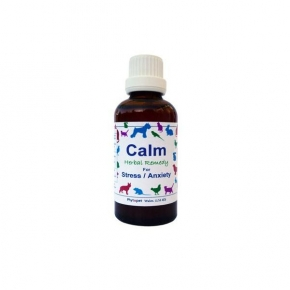 Phytopet Calm For Stress & Anxiety 30ml
