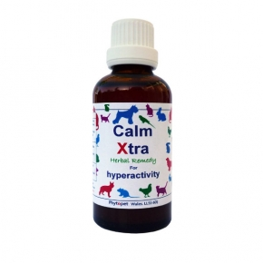 Phytopet Calm Xtra For Hyperactivity 30ml