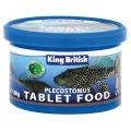 KB Plecostomus Food 60g