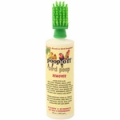 Poop Off Bird Clean Up Liquid With Brush Top 16oz
