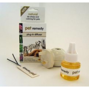 Pet Remedy Calming Plug In 40ml Dog Cat Bird Small Animal & Horse