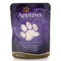 Applaws Cat Pouch Tuna Fillet & Anchovy 70g