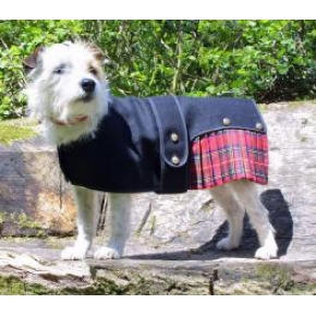 "Cosipet Royal Stewart Kilt 30cm - 12"" Cosi-Kilt Dog Coat"