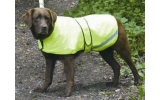 Cosipet Safety Dog Coat Yellow 22""