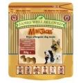 James Wellbeloved MiniJacks Dog treat Turkey 90g