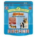 James Wellbeloved MiniJacks Dog treat Fish 90g